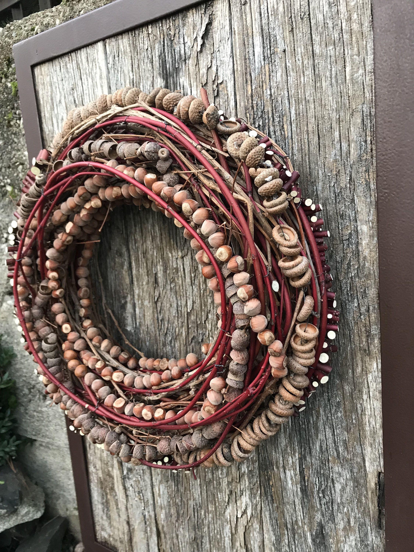 Photo of Winter wreath – Advent wreath – Outdoor wreath – Christmas wreath