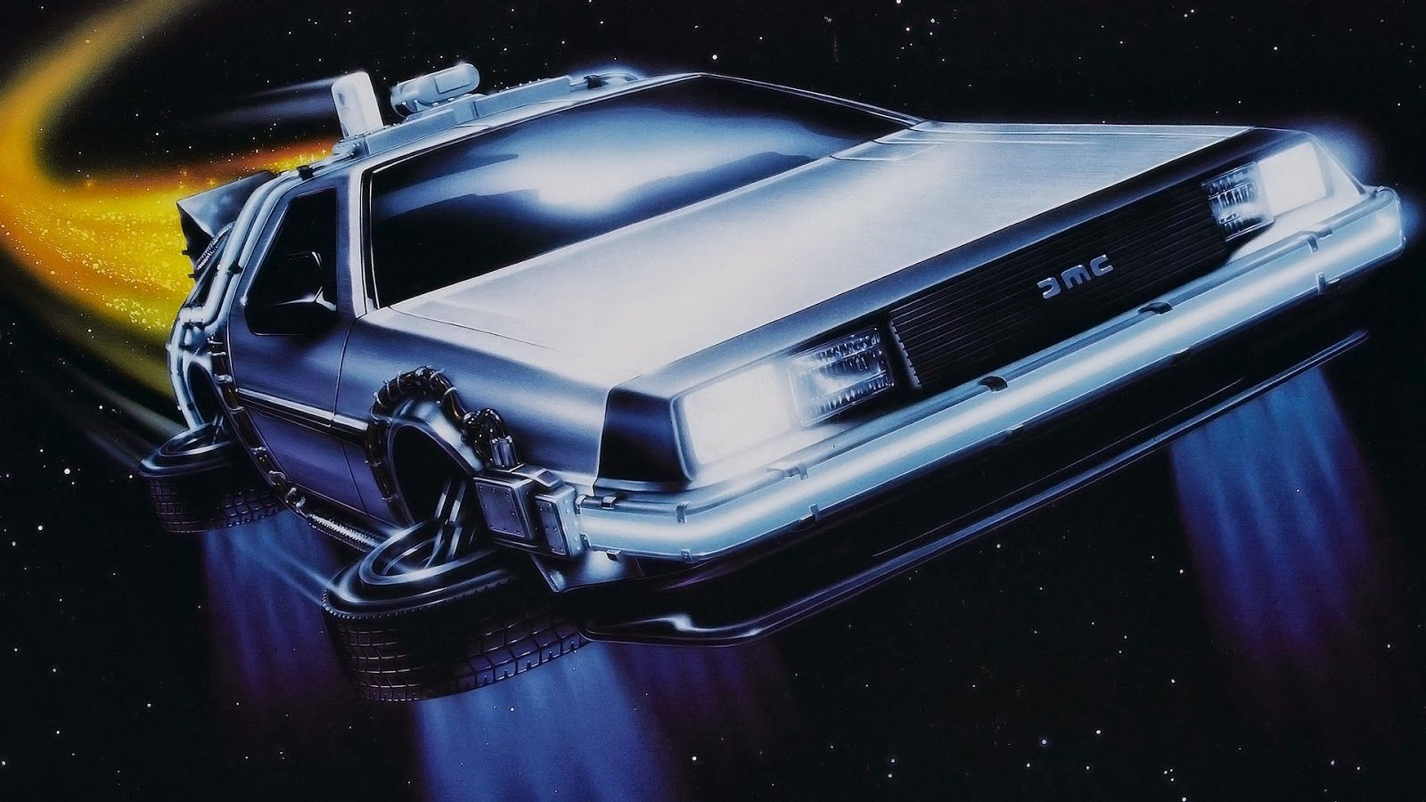 Upcoming Movie Back To The Future Hd Wallpapers For You On Hd