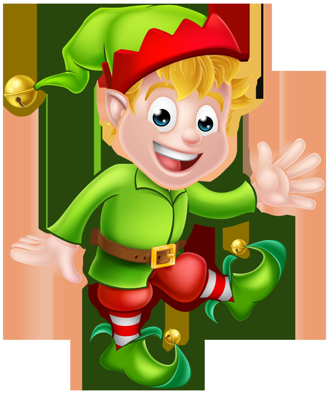 Elf Transparent Png Clip Art Image Elf Cartoon Christmas Elf Elf