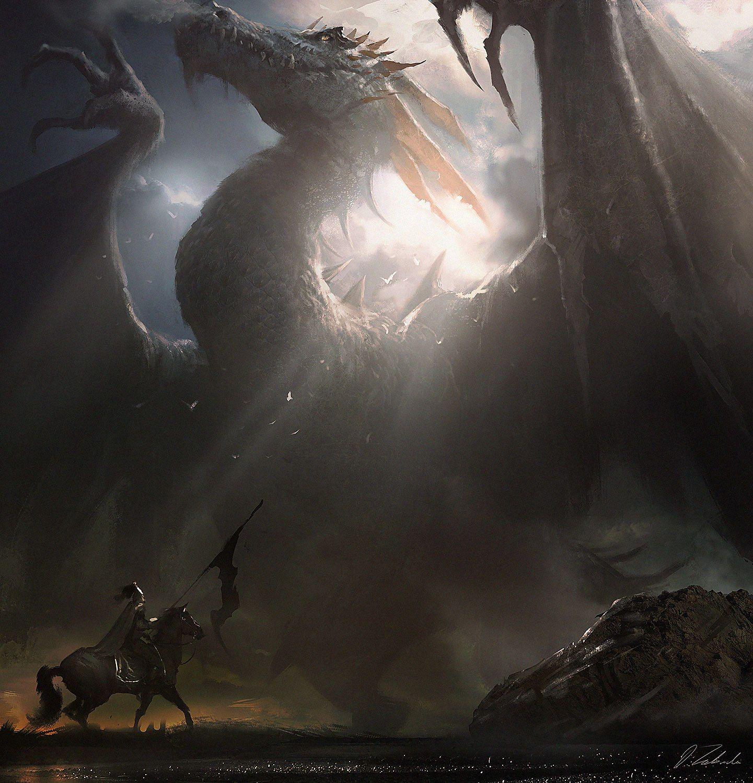 Großartig Realistische Malvorlagen Von Drachen Ideen - Entry Level ...