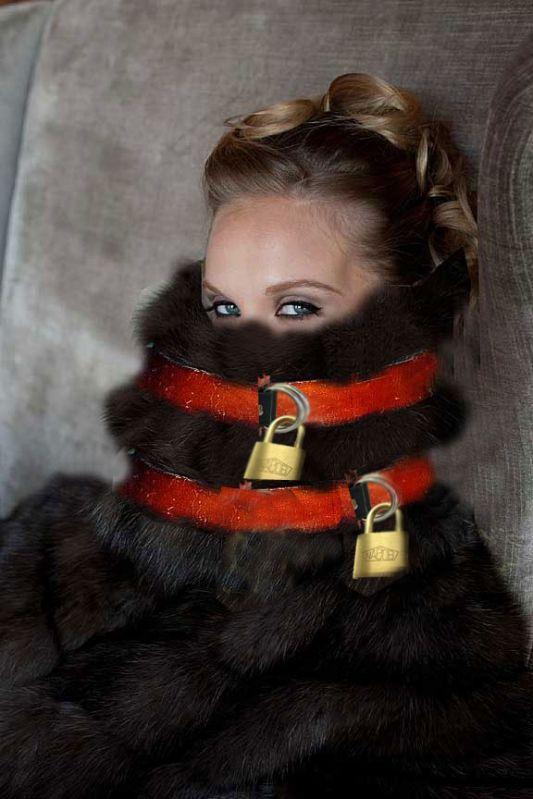 Wor45 052 Fur Bondage Pinterest Fur Fancy And Leather