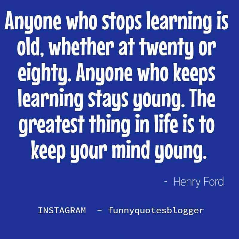 Inspiring Quotes About Lifelong Learning Education Learning Quotes Knowledge Quotes Quotes Notes