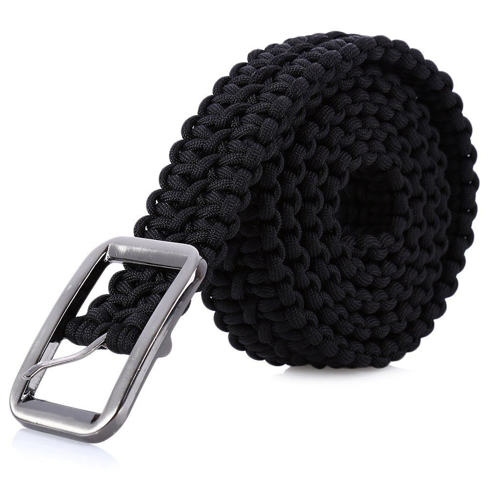 90' Paracord Survival Belt (Free Shipping)