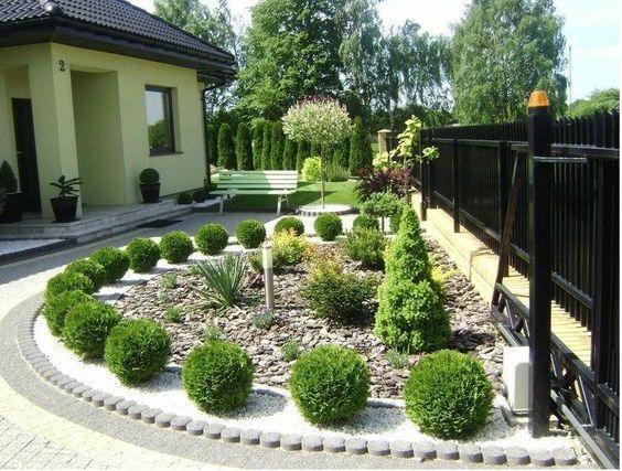 dise o de jardines para casas ideas de dise o de jardin
