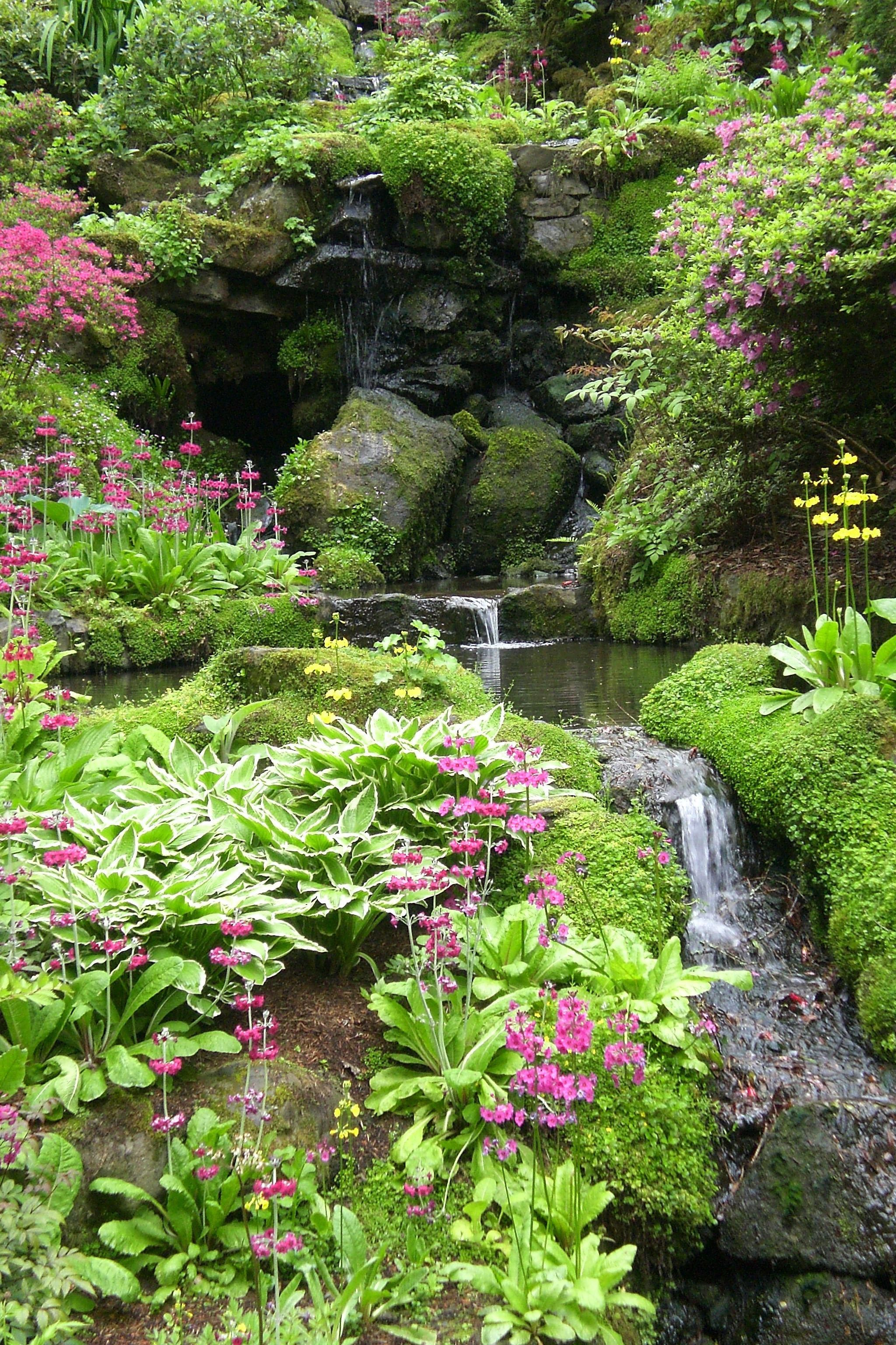 Maybe You Ve Found This In The Past Home Landscaping Ideas Beautiful Gardens Landscape Design Garden Landscape Design