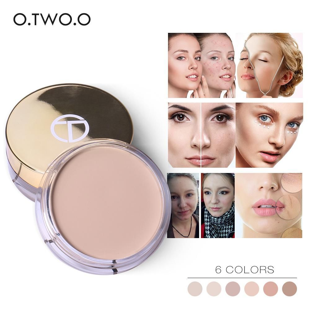 Concealer Face Makeup Primer Wrinkle Foundation Le Style Parfait Treat Yourself With Ma