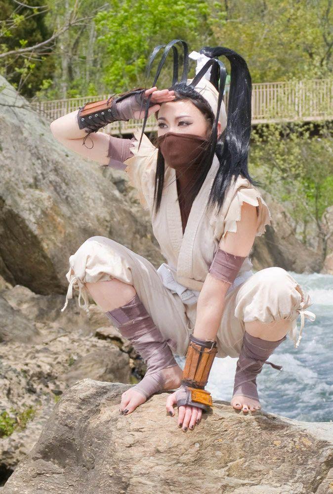ibuki cosplay - Bing Images | Costumes | Street Fighter ...