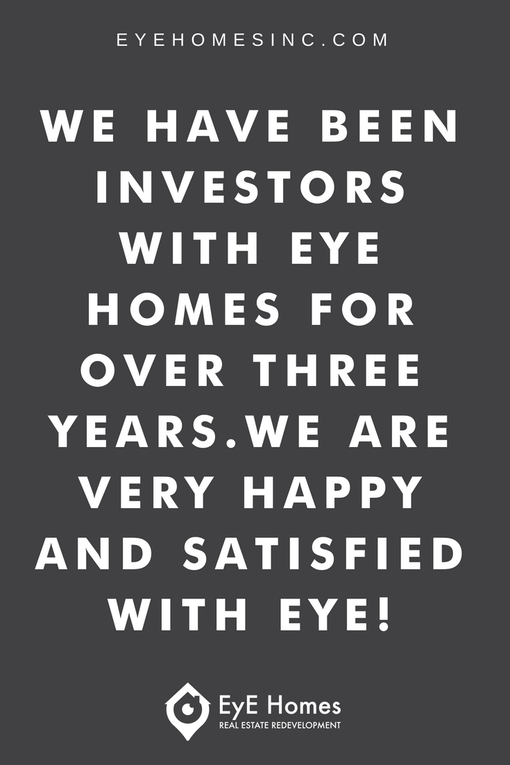 Eye Homes Inc Real Estate Solutions Columbus Central Ohio
