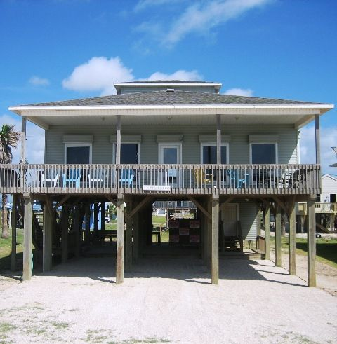 Panasea Surfside Beach And Freeport Texas House Al