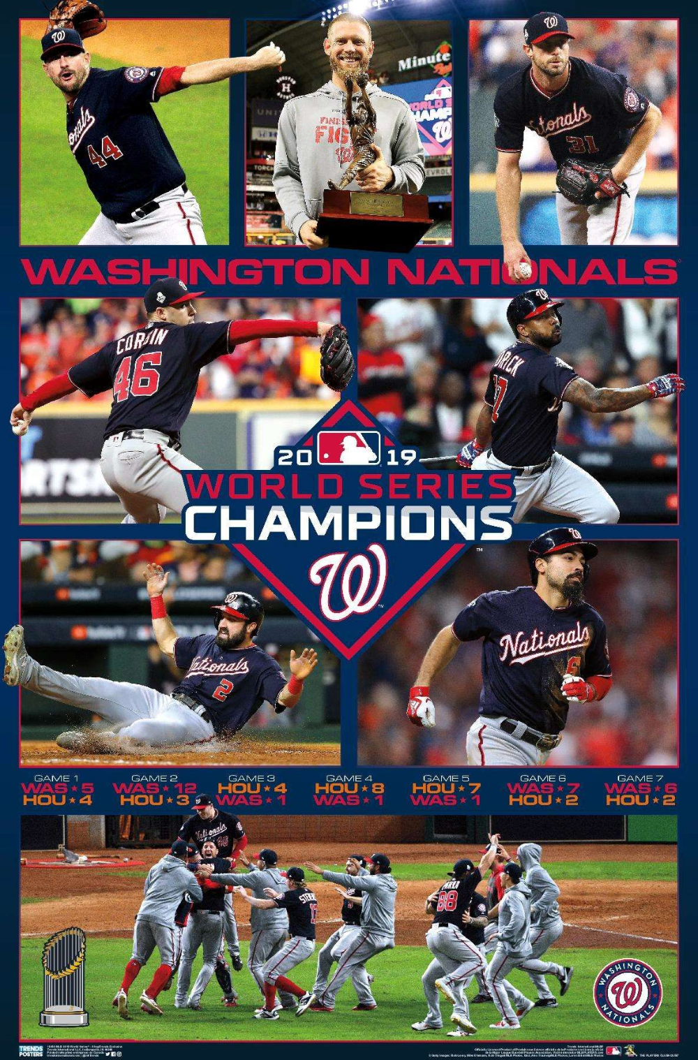 Mlb 2019 World Series Shop Trends Exclusive In 2020 World Series Mlb Series