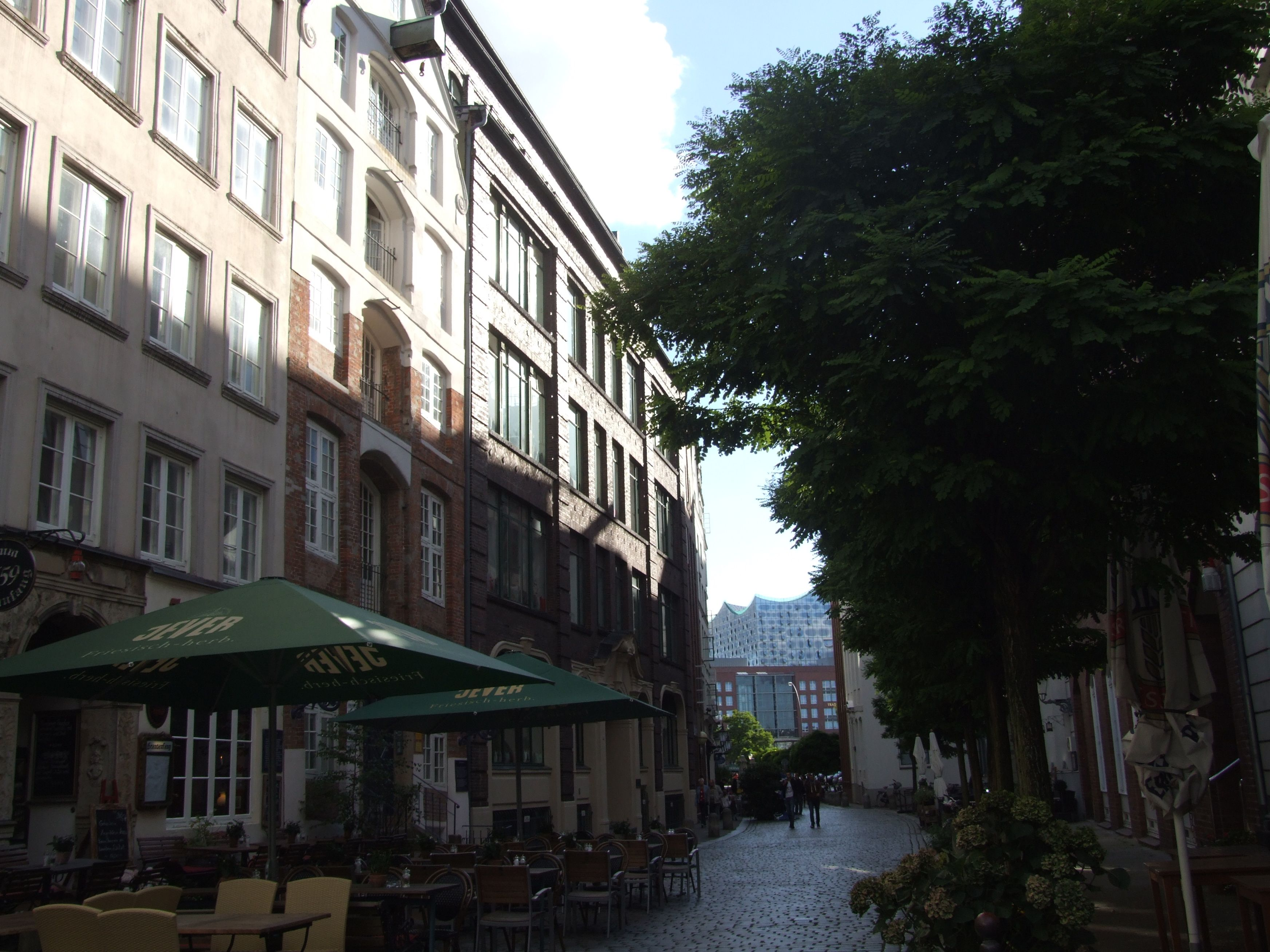 Deichstraße #Hamburg