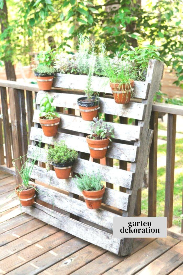 Topfpflanzen Garten Pflanzen Palette Diy Ideen Garten Ideen Palette Pflanzen Topfpflanzen Diy Krautergarten Diy Gartenbau Diy Gartenideen