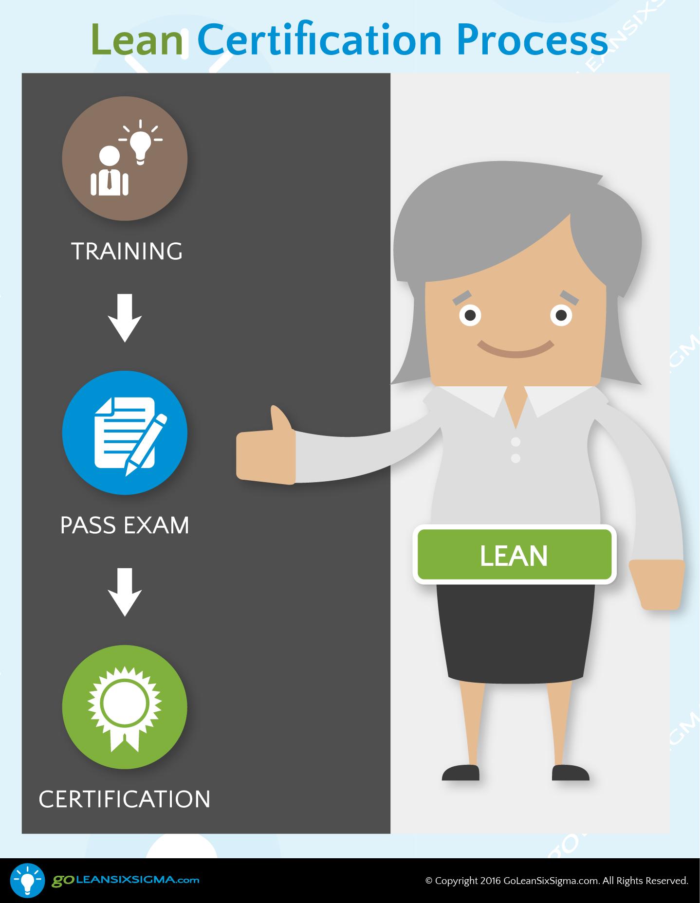 Online Lean Training Amp Certification