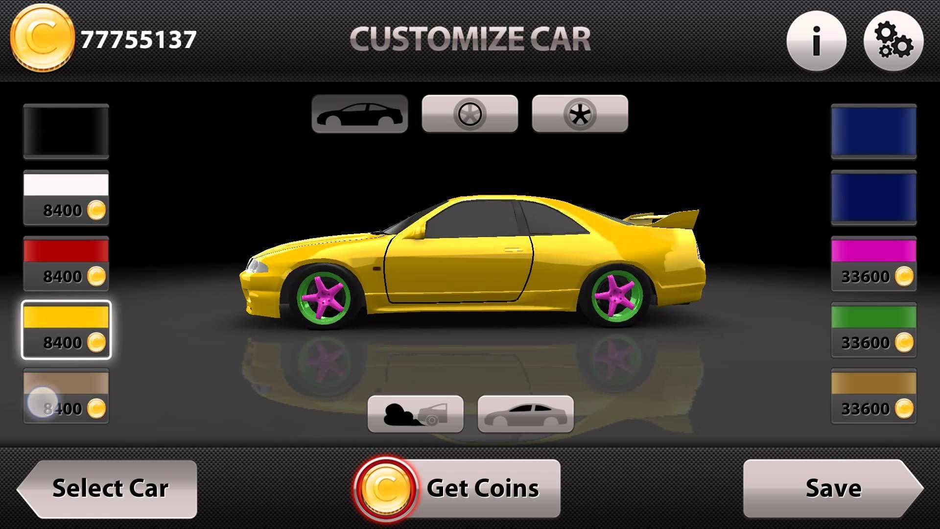 Created By Carx Drift Racing Carx Drift Racing Pinterest