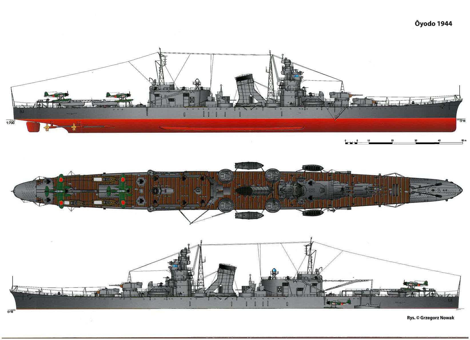 medium resolution of ijn light cruiser oyodo soviet navy heavy cruiser imperial japanese navy
