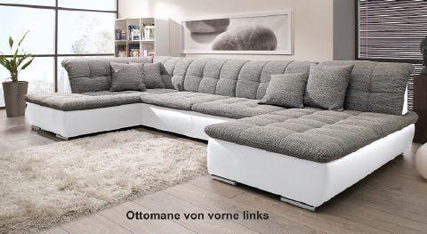Wohnlandschaft 382 CM   Wohnzimmer sofa, Moderne ...