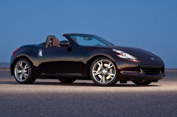 Great 2013 Nissan 370Z From: Cheap No Deposit Car Insurance.