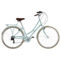 The Pendleton Somerby Limited Edition Hybrid Bike Mint Will Get