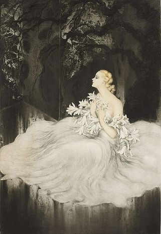 Louis Icart. We love art at Renaissance Fine Jewelry. Celebrate all of life's moments www.vermontjewel.com. We treasure the knowledge we gain from the gift of artistic legends.
