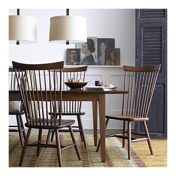 Windsor Chairs Classic Contemporary Conceptual Stylish