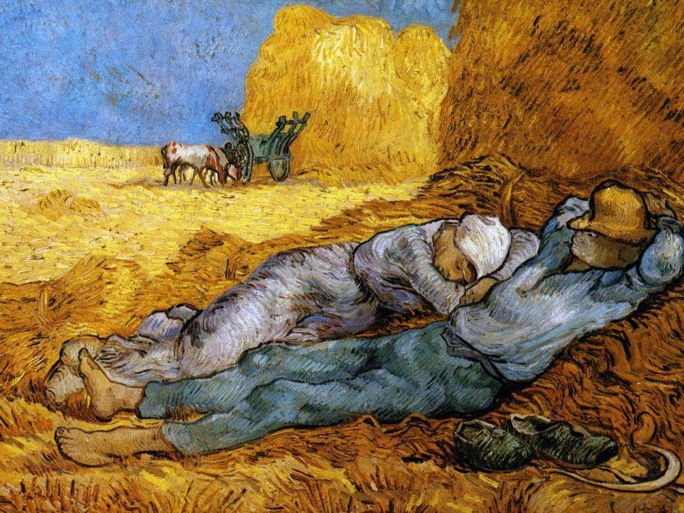 Vincent Van Gogh Biografia Y Obras En Alta Resolucion Taringa