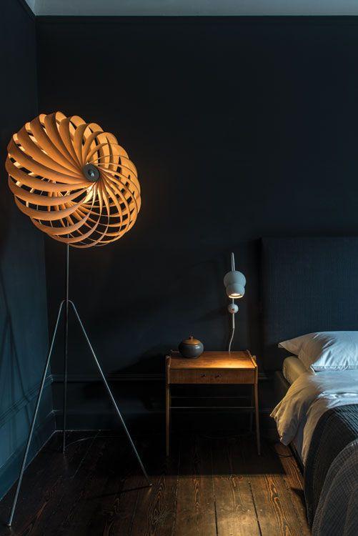 stehlampe tr5 stimmungsvolle nordlichter lampen stehlampe und beleuchtung. Black Bedroom Furniture Sets. Home Design Ideas
