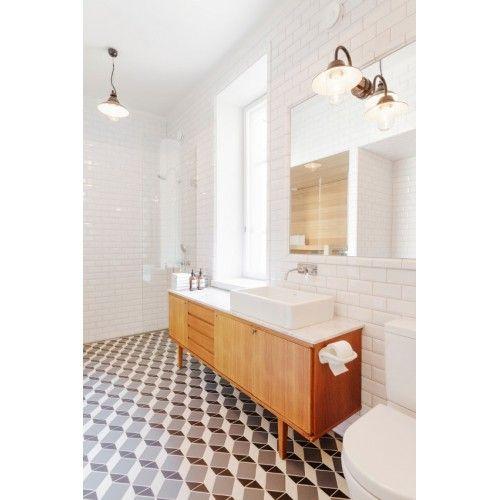 Art Deco Original Style Victorian Floor Tiles Tile Power