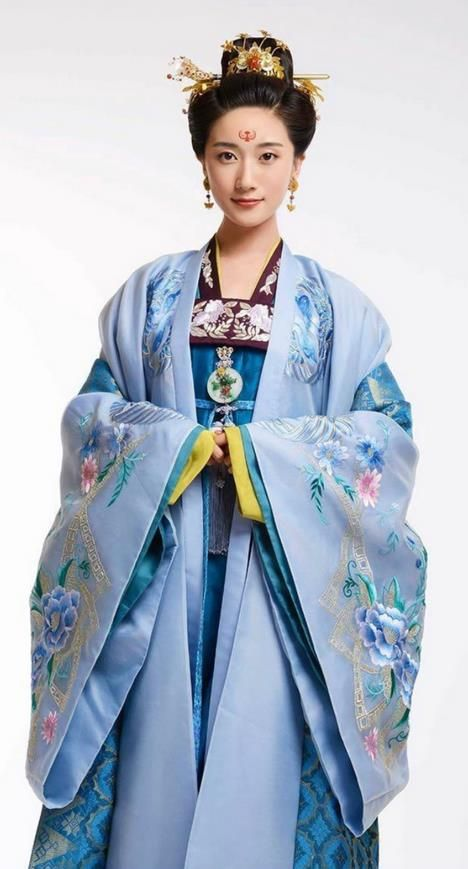 897353ec5 Traditional Ancient Chinese Imperial Princess Costume and Headpiece  Complete Set, Elegant Hanfu Clothing Chinese Tang Dynasty Noblewoman  Embroidered Dress ...
