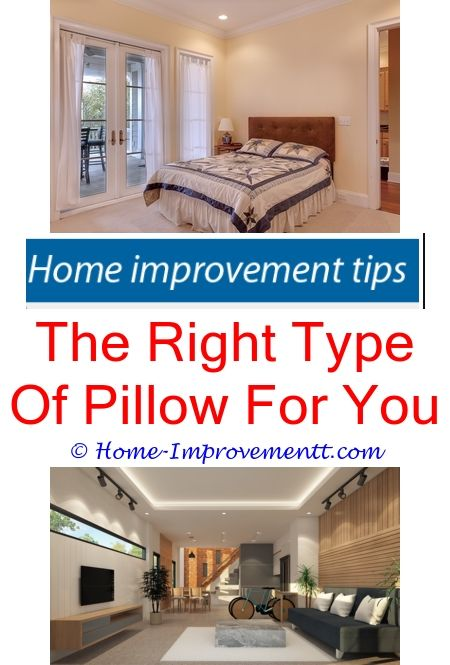 The right type of pillow for you home improvement tips 64459 rta nerd home decor diy diy smart home kitsdiy expression home depot cool easy solutioingenieria Gallery