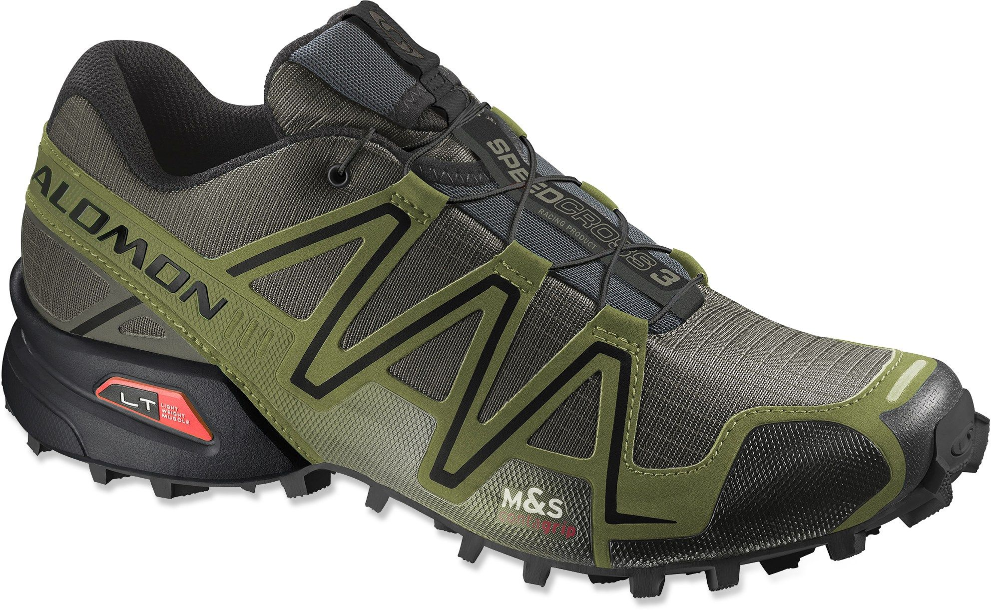 f565039984c Speedcross 3 GTX Trail-Running Shoes - Men's | *Apparel ...