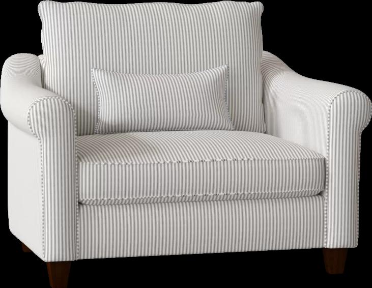 Brooke 36 Armchair Armchair Dream Furniture Furniture
