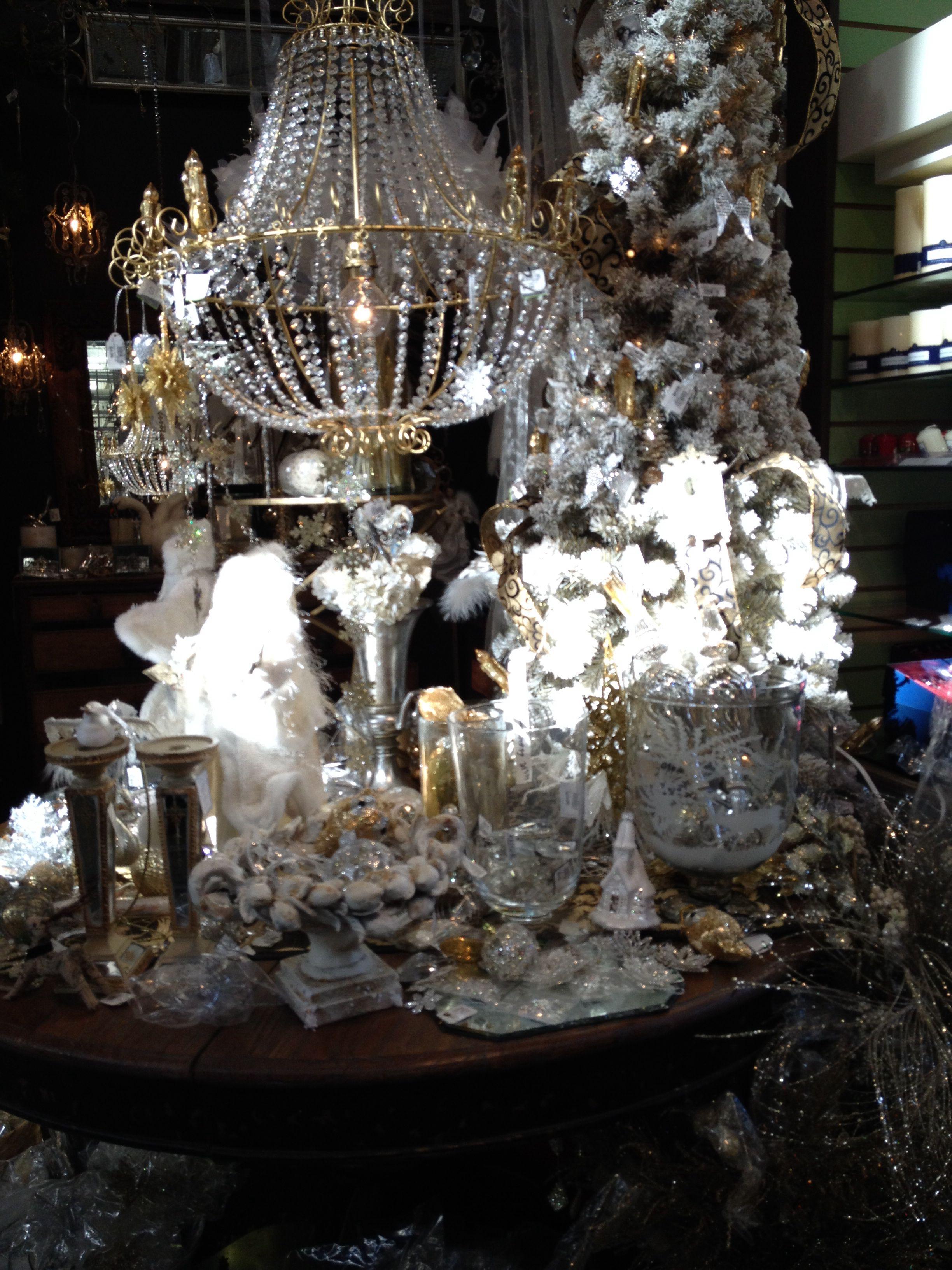 Christmas Decour From Merrifield Garden Center And Gainesville Virginia Live Gainesville