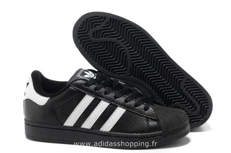 Adidas Originals Superstar 2 Weiß Schwarz Casual Schuhe
