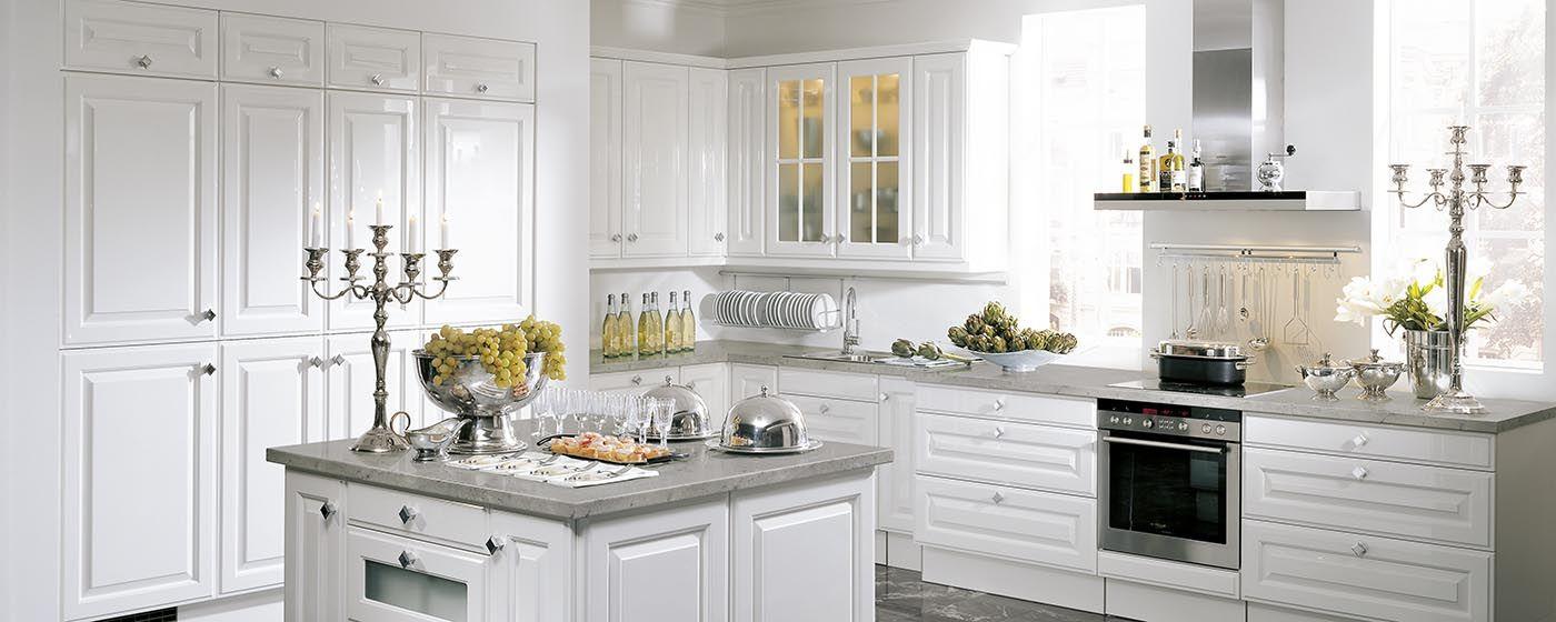 meine kueche nolte elegance 340 banner | kitchen | Pinterest