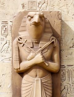 In the ninth plague, God revealed to the Egyptians that their sun god Ra was nothing and that the God of Israel was the One True God.