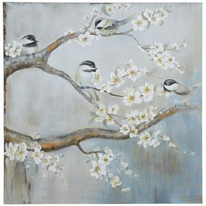 Delightful Birds Art | Pier 1 Imports