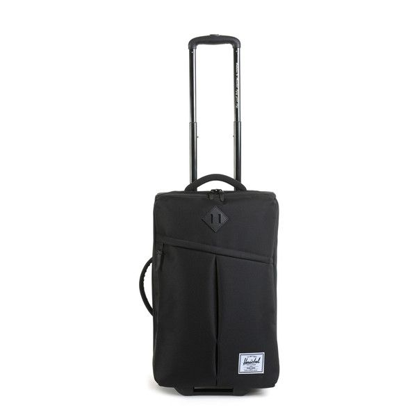 Campaign Luggage | Herschel Supply Co USA
