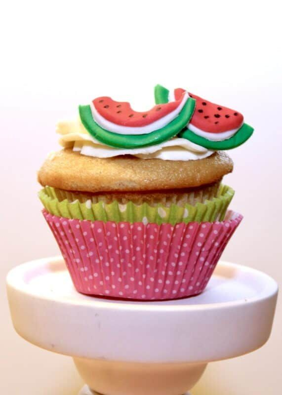 22 Mouthwatering Watermelon Cakes Cookies and Desserts Watermelon Cookies Cakes  Desserts that are perfect for your summer parties There is nothing better for a sweet sum...