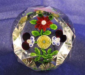 antique paperweights - Google Search