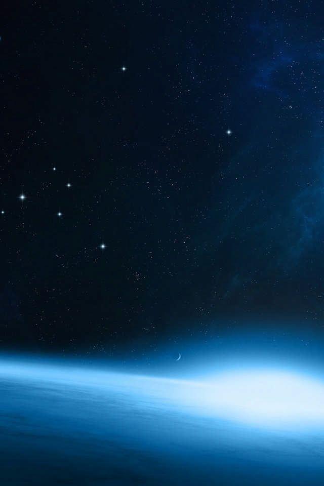 Fantastic Milky Way Stars Space wallpaper space Wallpaper