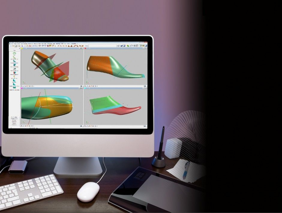 Pin On Footwear Cad Software