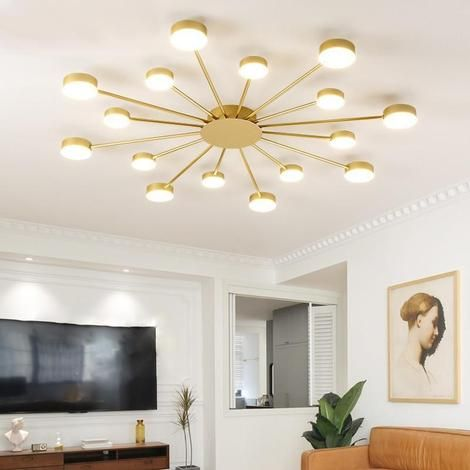 Photo of Levi – LED Light String Pendant Lamp