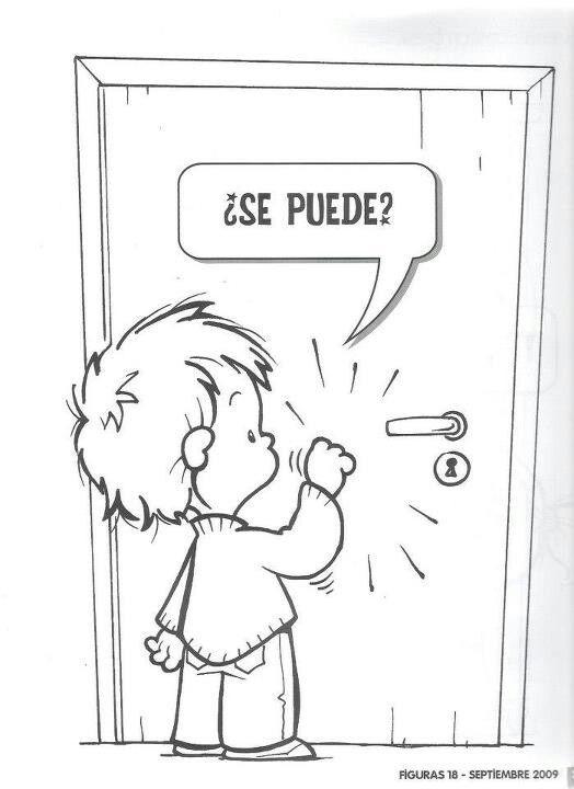 Buenas costumbres | EN EL COLE | Pinterest | Spanish, Spanish ...