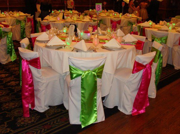 Receptions | Emerald green weddings, Green weddings and Lime green ...