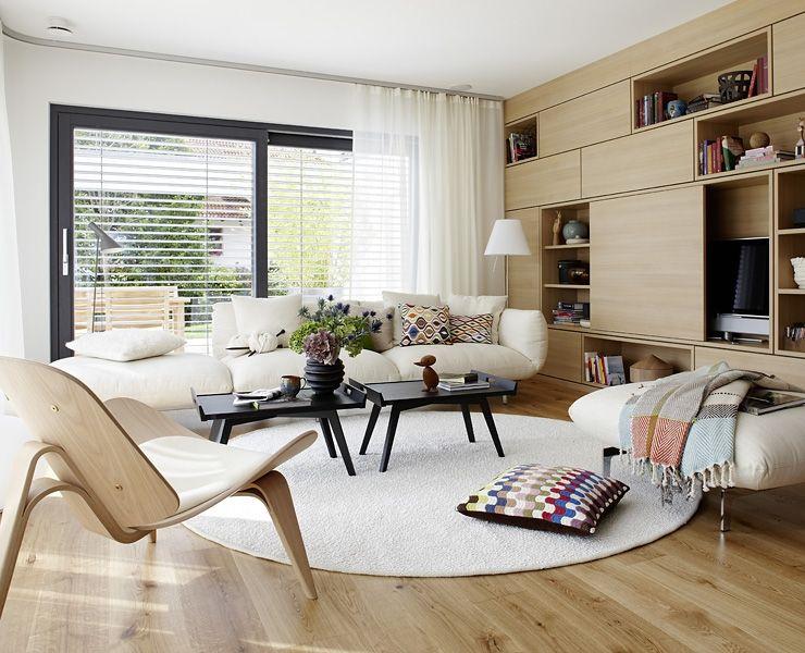 Modernes Wohnzimmer Ikea Design And Einrichtungsideen