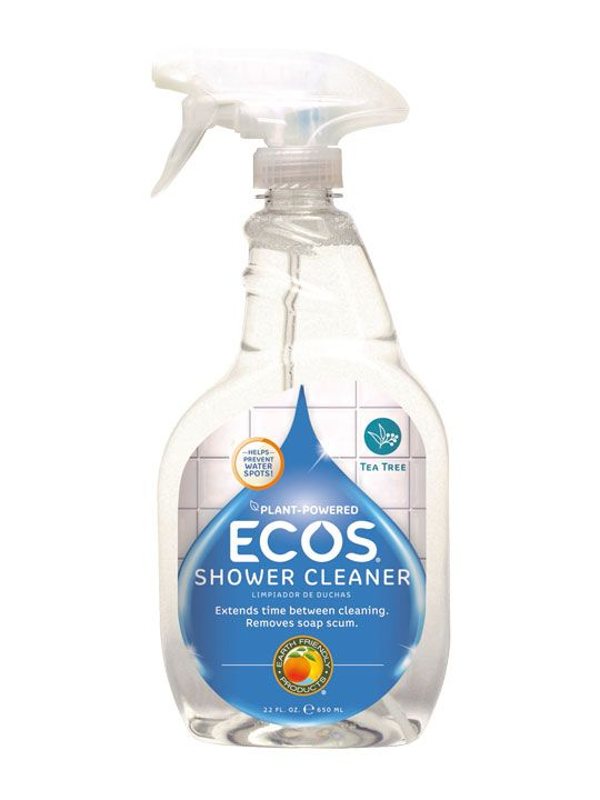 Shower Cleaner Tea Tree Shower Cleaner Best Shower Cleaner