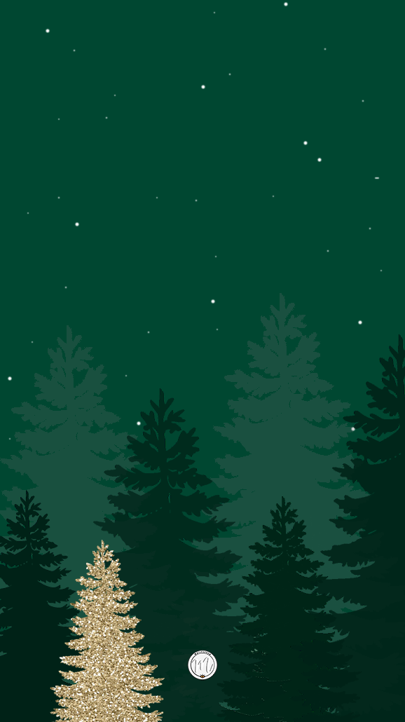 Blog lifestyle illustrations graphisme angers green wallpaper winter woods wallpaper for smartphone fond dcran pour tlphone winter voltagebd Image collections