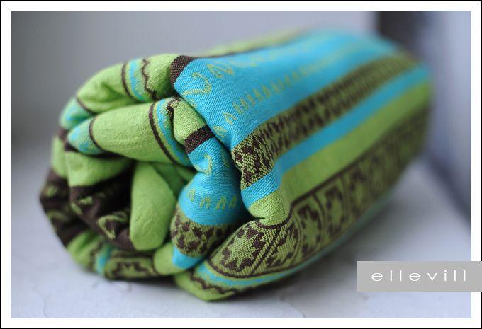 ZARA TRIgreen   Woven wrap, Zara, Baby wearing