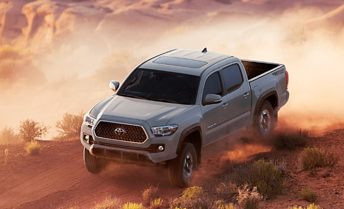 2021 Toyota Tacoma Redesign, Changes, TRD Pro, And Colors >> 2020 Toyota Tacoma Rumors 2 2021 Toyota Tacoma Redesign Engine And