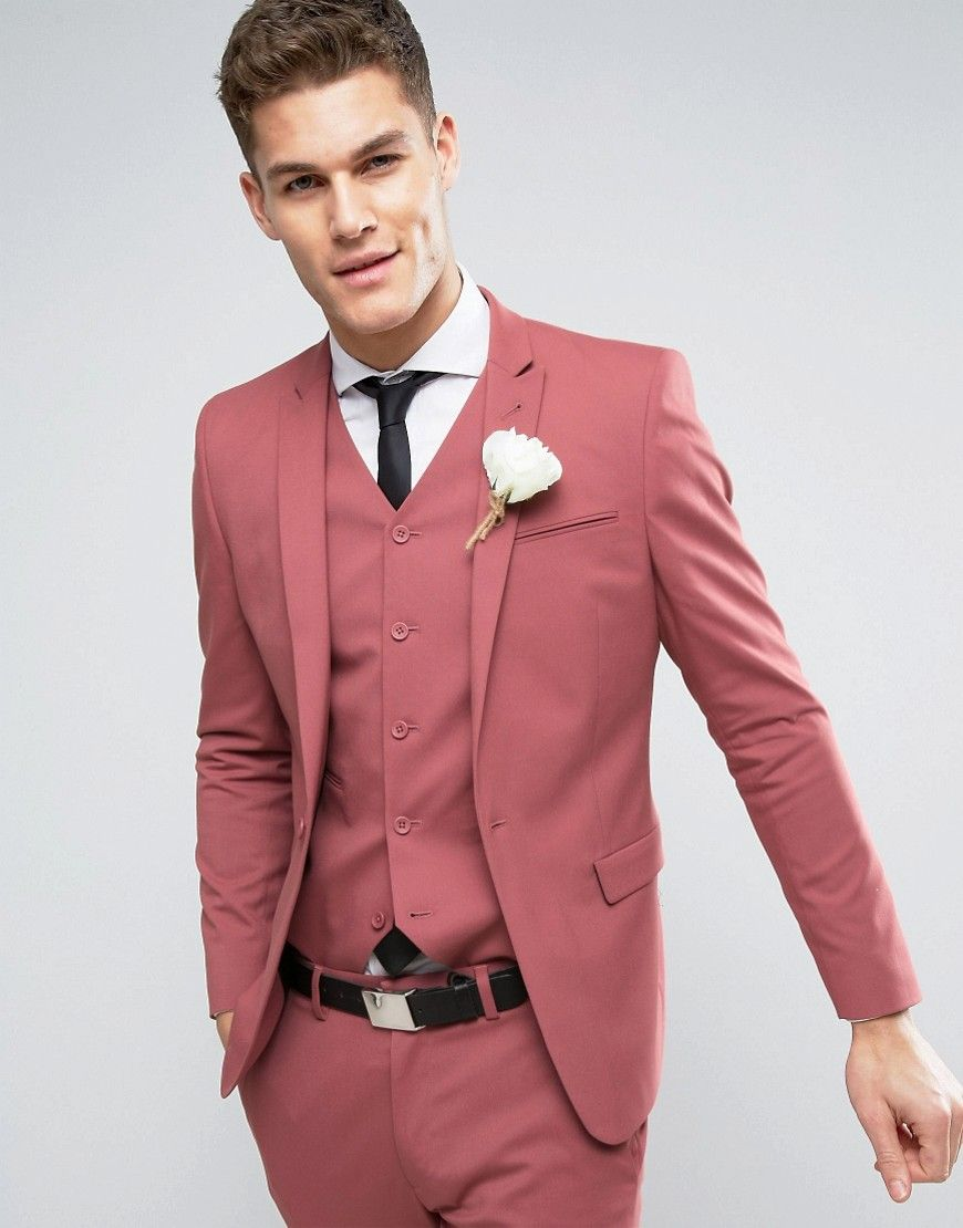 42a61992b awesome 40 Eye-Catching Maroon Suits That You Should Wear This Year Check  more at
